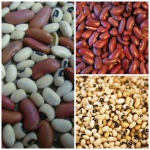 Post 32 Beans Collage