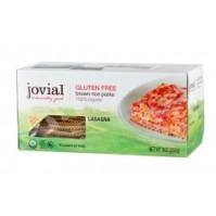 Post 35 Jovial GF Br Rics Lasagne