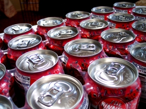 Post 56 Soda
