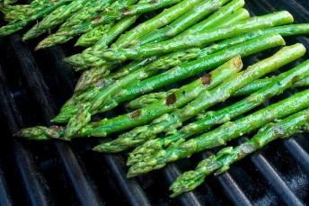 Post 76  Asparagus