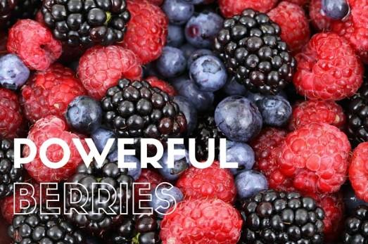 Powerful Berries