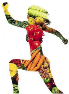 Veg Fruit Body